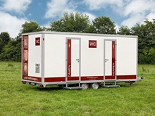 Toilettenwagen Gross 01