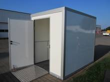 Toilettenwagen-Amrum